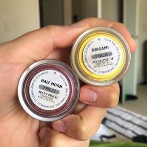 Set of 2 Colourpop jelly shades